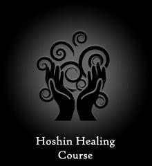 Hoshin Healing Course