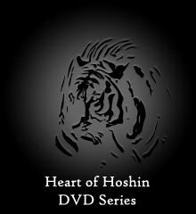 Heart of Hoshin DVD Series