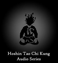 Hoshin Tao Chi Kung Audio Series
