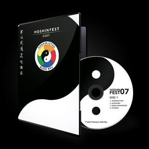 HoshinFest 2007 DVD