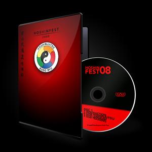 HoshinFest 2008 DVD