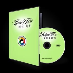 HoshinFest 2011 DVD