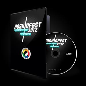 HoshinFest 2012 DVD